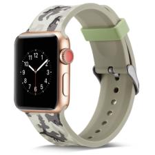 xPRO tector Apple Watch szilikon sport szíj. C13 42/44mm óraszíj