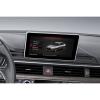 xPRO Ultra Clear kijelzővédő fólia Audi A4 / A4 Allroad / A5 / S5