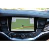 xPRO Ultra Clear kijelzővédő fólia Opel Astra