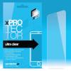 xPRO Ultra Clear kijelzővédő fólia Samsung Wave Y (S5380) készülékhez