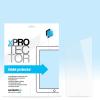 xPRO védőüveg, kijelzővédő üveg, üvegfólia, edzett üveglap – 0.33mm Samsung Tab 4 8.0 (T330) készülékhez