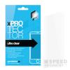 Xprotector Apple iPhone SE/5/5S  Ultra Clear elő és hátlapi kijelzővédő fólia
