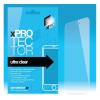 Xprotector Apple iPhone X Xprotector Ultra Clear kijelzővédő fólia
