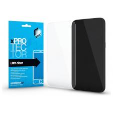 Xprotector Huawei Y7 Prime (2018) Ultra Clear kijelzővédő fólia mobiltelefon kellék