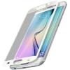 Xprotector Samsung G928 Galaxy S6 Edge+ Xprotector Tempered Glass Full Size 3D kijelzővédő üvegfólia, fehér