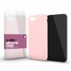 Xprotector Szilikon matte tok ultra vékony Púder pink Huawei P30 készülékhez