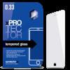 Xprotector Tempered Glass 0.33 kijelzővédő Xiaomi Redmi 3s készülékhez
