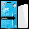 Xprotector Ultra Clear kijelzővédő fólia (3 darabos megapack) Samsung Xcover 3 (G388F) készülékhez