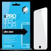 Xprotector Ultra Clear kijelzővédő fólia HTC Windows Phone 8S A620e készülékhez