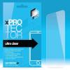 Xprotector Ultra Clear kijelzővédő fólia LG G6 készülékhez