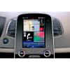 Xprotector Ultra Clear kijelzővédő fólia Renault Espace / Scénic