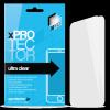 Xprotector Ultra Clear kijelzővédő fólia Samsung S6 Edge (G925F) elő+hátlap készülékhez