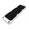 XSPC Low Profile Radiator EX360 - 360mm - fehér