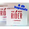 XXL Powering The Rider 8 db kapszula - potencia növelése, vágyfokozás természetes összetevőkkel