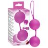 XXL XXL Balls - óriás gésagolyók (pink)