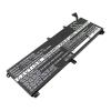 Y758W Laptop akkumulátor 5400 mAh