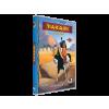 Yakari 2. - Az erdő réme (DVD)