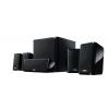 Yamaha NS-P40 BLK, 5.1 csatornás hangszórócsomag, fekete (ANSP40BL)