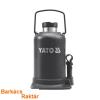 YATO 1702 Hidraulikus emelő 5t (212mm - 468mm)