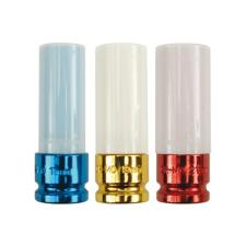 YATO Dugókulcs készlet könnyűfém felnikhez 3 részes (17-19-21mm) CrMo dugókulcs