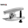 Yato Gömbfej Kinyomó 15-50mm / YT-0612