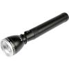 Yato Zseblámpa CREE XPE LED-es fém fekete állítható fókusszal 2xC (YT-08577)