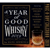 Year of Good Whisky Page-A-Day Calendar 2019 – Hans Offringa