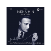 Yehudi Menuhin The Menuhin Century - Live Performances and Festival Recordings (CD)