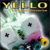 Yello YELLO - Pocket Universe CD