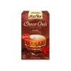 Yogi bio csokoládés chilis tea azték 17 filter