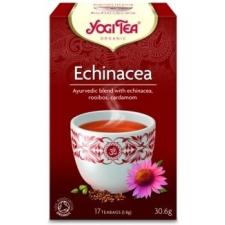 Yogi bio echinacea tea17 filter tea