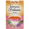 Yogi bio női egyensúly tea 17db