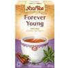 Yogi bio örök ifjúság tea 17 db 17 filter