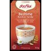 Yogi tea Lefekvés elõtti tea rooibos és vanília ízesítéssel (17db filter)