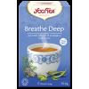 Yogi tea Mély lélegzet (17db filter)