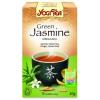 Yogi tea Yogi zöld tea - Zöld jázmin reggeli tea
