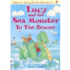 Young Puzzles: Lucy and the Sea Monster to the Rescue