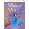 Young Puzzles: Wendy the Witch
