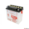 Yuasa YuMicron YB9-B akkumulátor - savcsomag nélkül