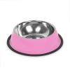 Yummie Etetőtál - 18 cm - rózsaszín (60005PK)
