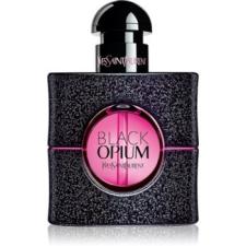 Yves Saint Laurent Black Opium Neon EDP 30 ml parfüm és kölni