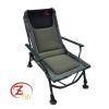 Z-Fish Royal Ultra Armchair bojlis fotel