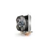 Zalman CNPS7X LED PLUS V-Shaped CPU Hűtőventillátor (CNPS7X LED PLUS)