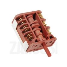Zanussi tűzhelyhez funkcióválasztó kapcsoló beépíthető gépek kiegészítői