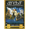 ZANZIBÁR - Jubileumi Nagykoncert DVD