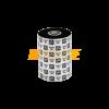 Zebra 33 mm * 74 m Wax-Resin 3200 High Performance kellékanyag (800132-101)