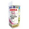 Zebra Mechanikus ceruza -36640- 0, 7mm Cadoozle 36db-os kínáló ZEBRA