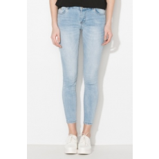 Zee Lane Denim , Skinny fit farmernadrág, Kék, XL (ZLD18S-2032-BLUE-JEANS-XL)