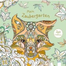 Zeit zum Entspannen. Mein Zaubergarten – Masja van den Berg, Masja van den Berg idegen nyelvű könyv