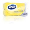 ZEWA Deluxe 3 rétegű toalettpapír 8 tekercs sárga